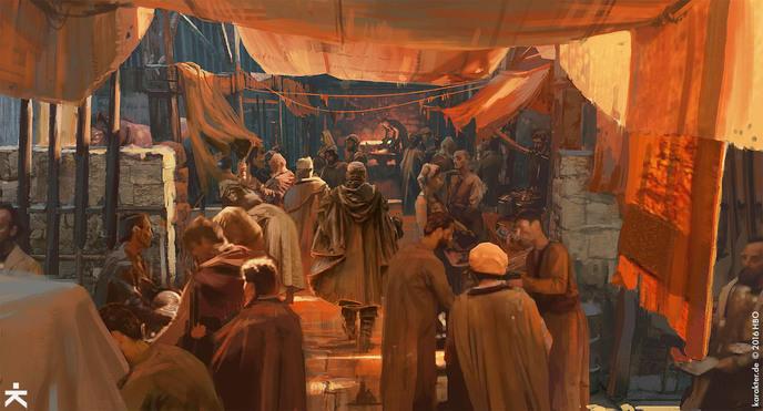 artwork game of thrones saison 7 13