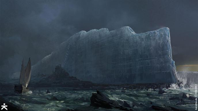 artwork game of thrones saison 7 5