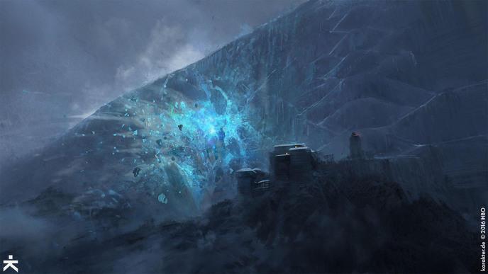 artwork game of thrones saison 7 2