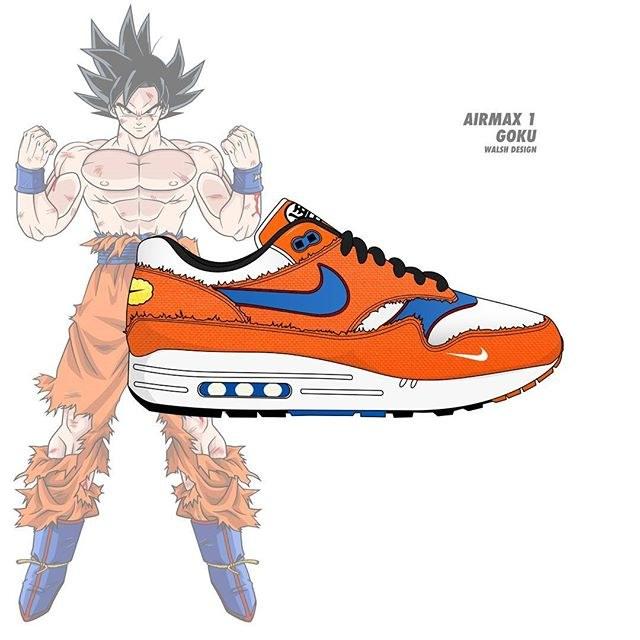 Dragon Vous Une Ball Craquerez Nike Et Collaboration Pour Entre u5TKl1cJF3