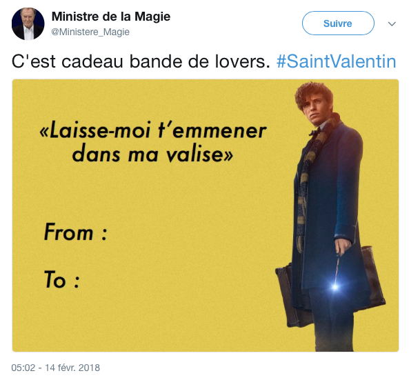 top tweet saint valentin 9
