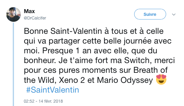 top tweet saint valentin 7