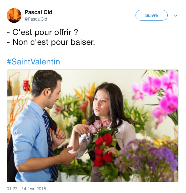 top tweet saint valentin 5