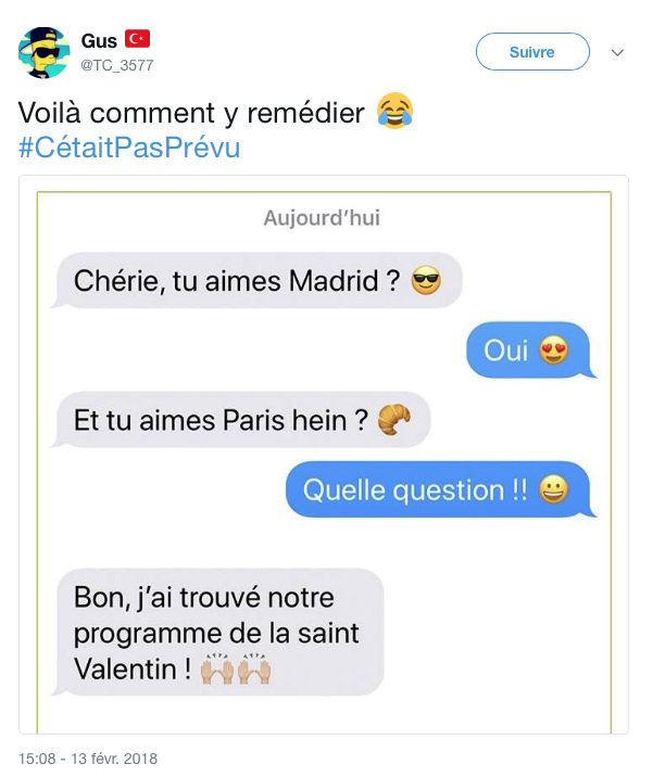 top tweet saint valentin 3