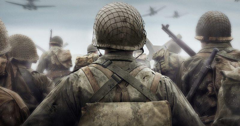 Call of Duty : un film est en préparation et veut s'imposer comme concurrent à Marvel et DC