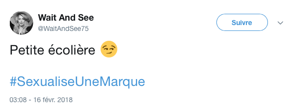 top tweet marque sexualise 26