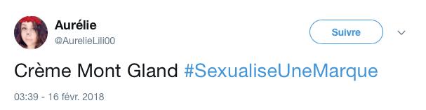 top tweet marque sexualise 21