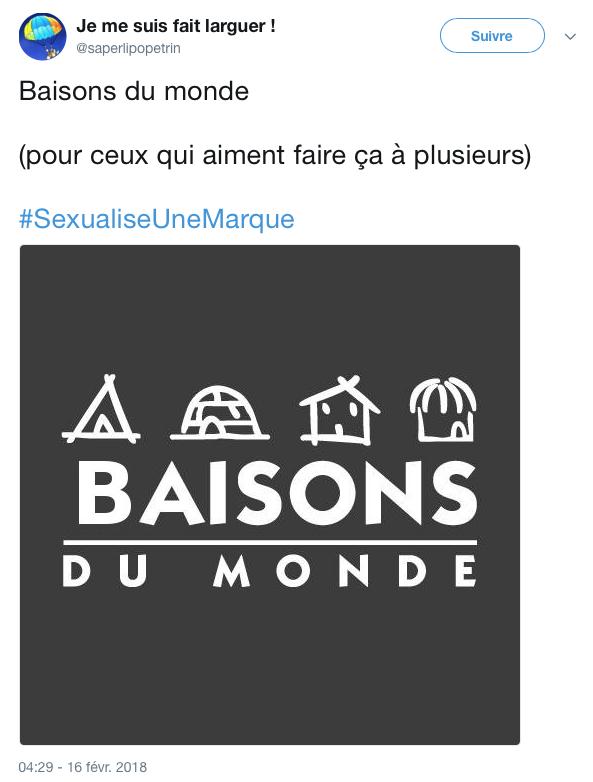 top tweet marque sexualise 14