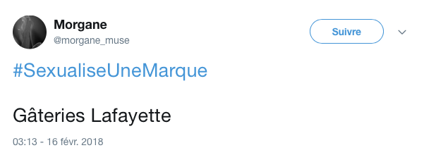 top tweet marque sexualise 9