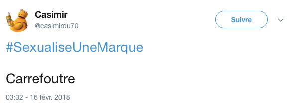 top tweet marque sexualise 5