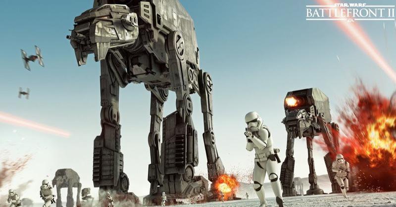 Hitek.fr, La licence Star Wars bientôt chez Activision et Ubisoft ?