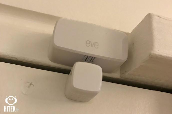 Eve Door & Window