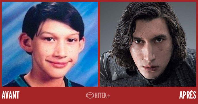 avant/apres jeune Star Wars 22