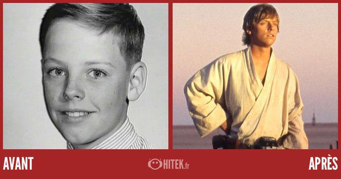 avant/apres jeune Star Wars 1