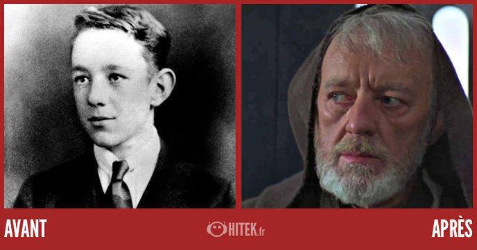 avant/apres jeune Star Wars 4