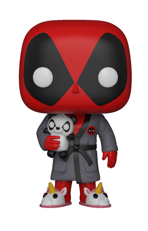 figurine deadpool 2 7
