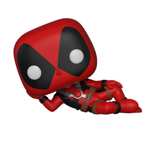 figurine deadpool 2 8