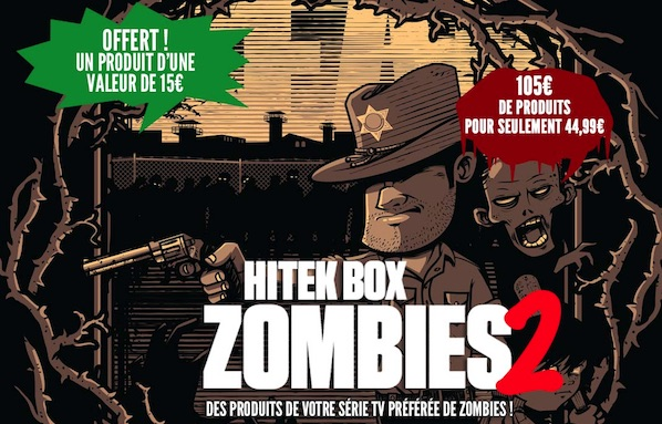 hitek box zombies