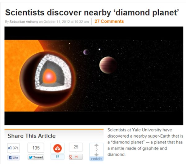 doctor who planète de diamant