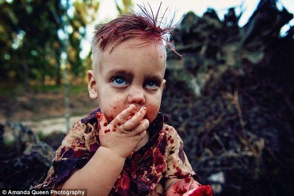 bebe zombie australie 4