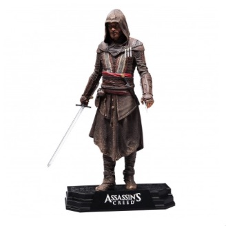 Assassin's Creed figurine