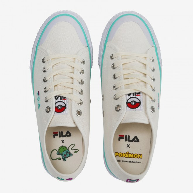 Fila Lance Baskets Pokémon Une Collection De 8nZ0wNPkOX