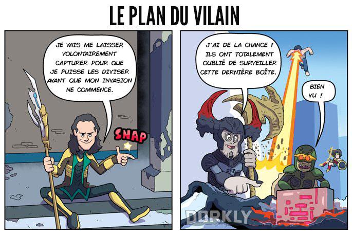 Bd avengers vs justice league 6