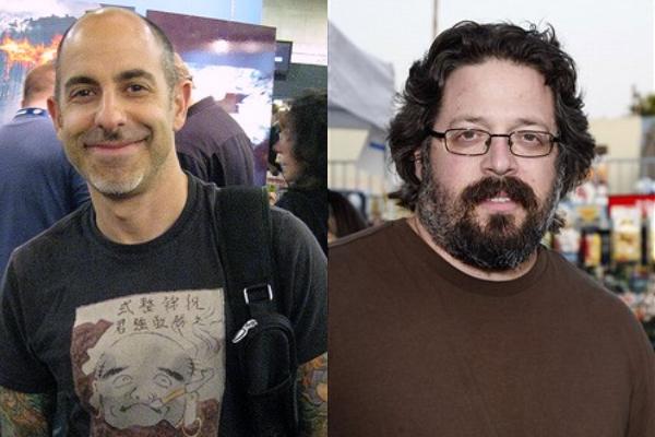 David S. Goyer et Josh Friedman