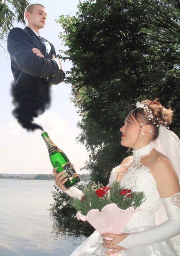 photos mariages russes WTF 50