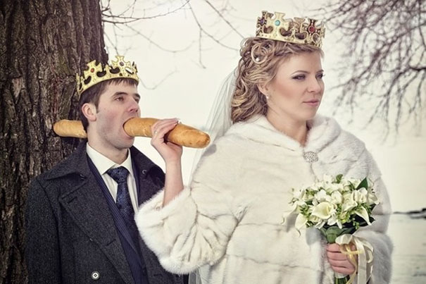 photos mariages russes WTF 53