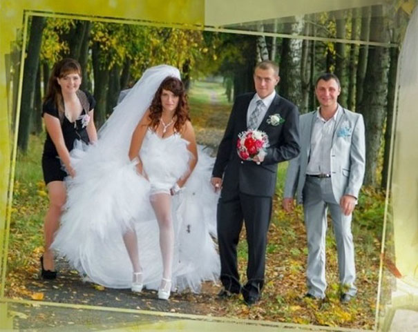 photos mariages russes WTF 26