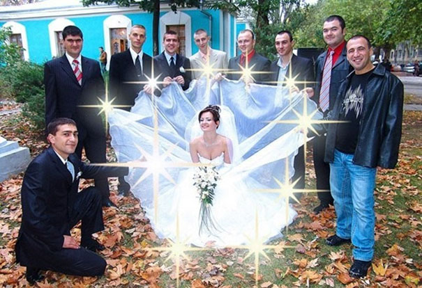 photos mariages russes WTF 28
