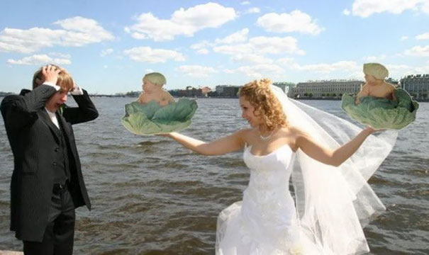photos mariages russes WTF 21