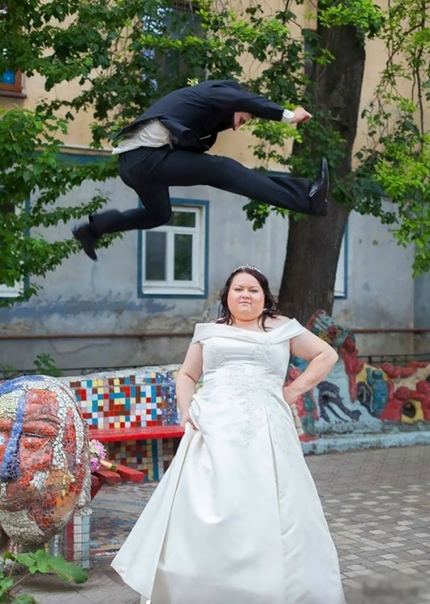 photos mariages russes WTF 16