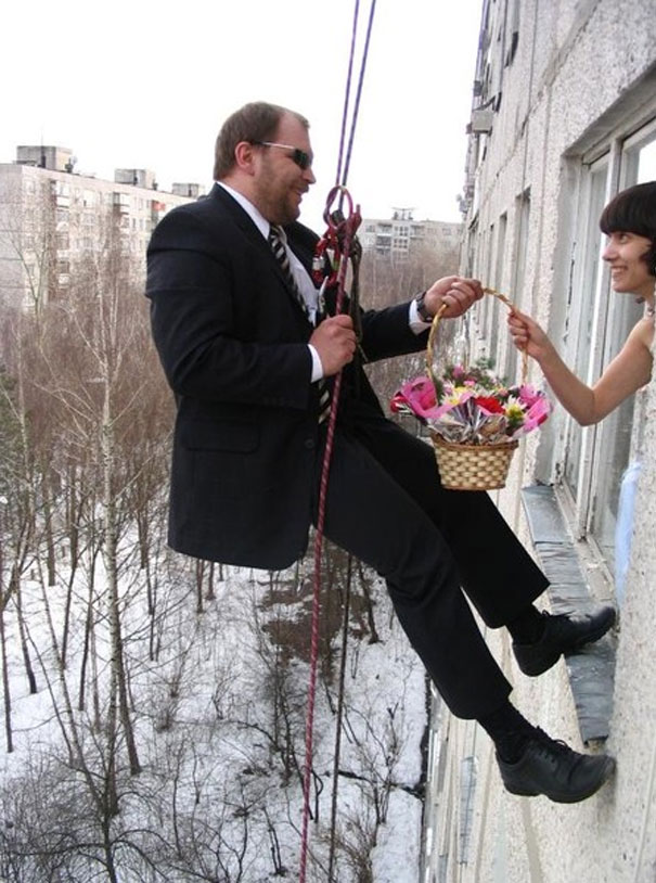 photos mariages russes WTF 42