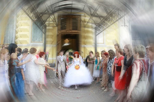 photos mariages russes WTF 27