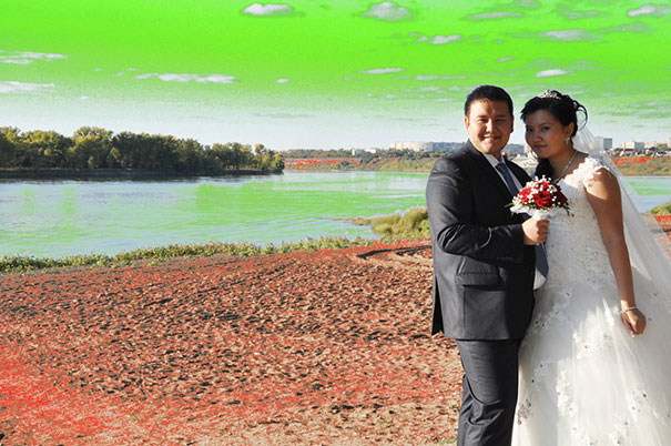photos mariages russes WTF 1