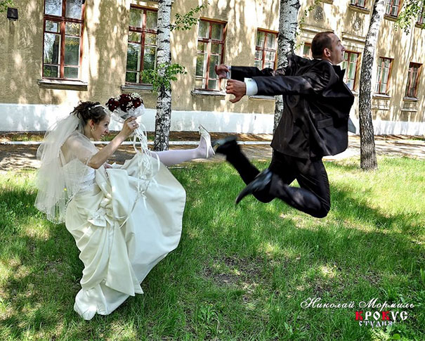 photos mariages russes WTF 37