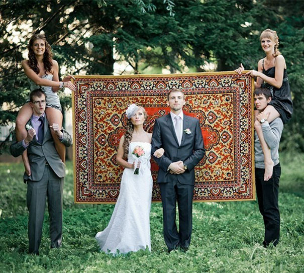 photos mariages russes WTF 48
