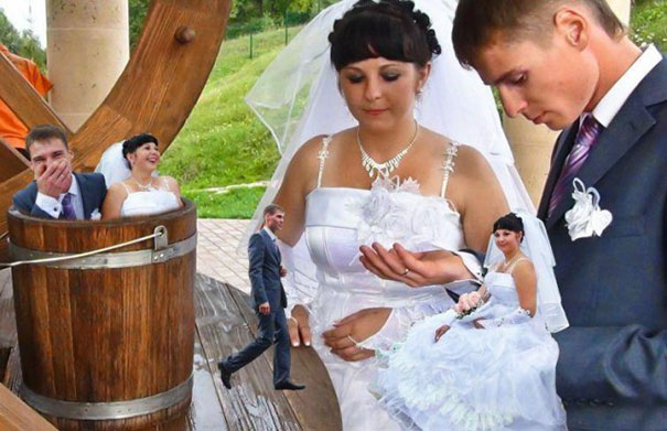 photos mariages russes WTF19