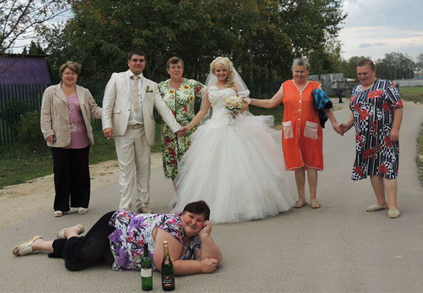 photos mariages russes WTF 55
