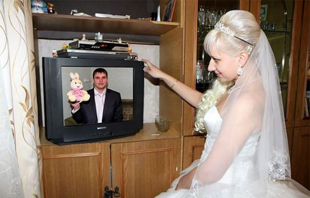 photos mariages russes WTF 25