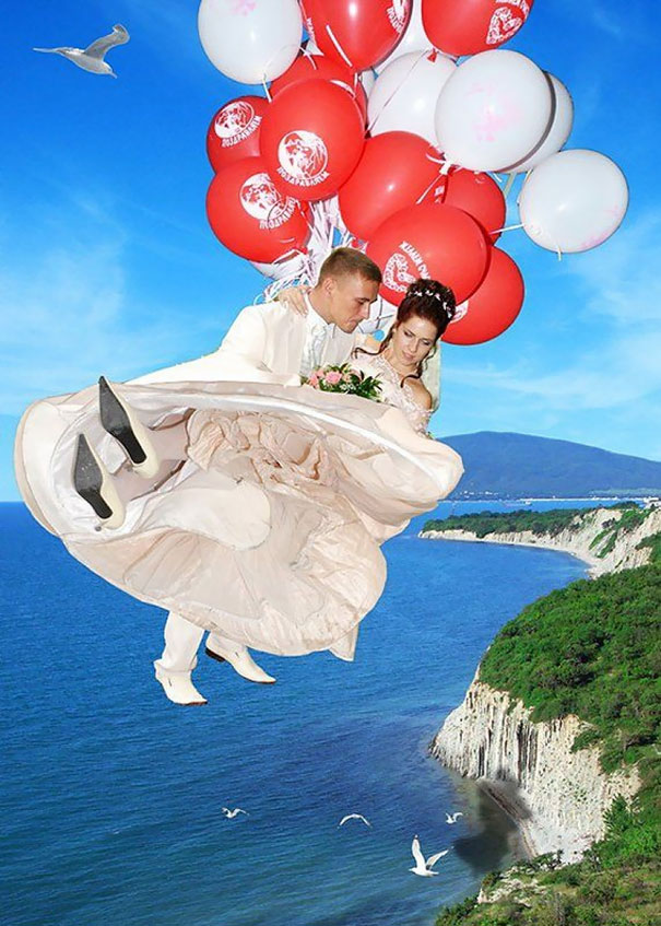 photos mariages russes WTF 22