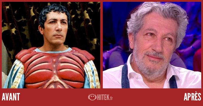 avant/apres asterix 13