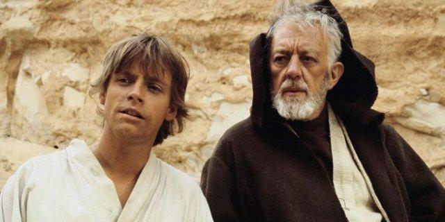 [Rumeur] Un film pour Obi Wan Kenobi