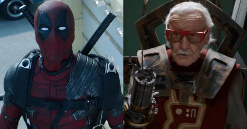 Deadpool 2 : le caméo de Stan Lee expliqué par les scénaristes
