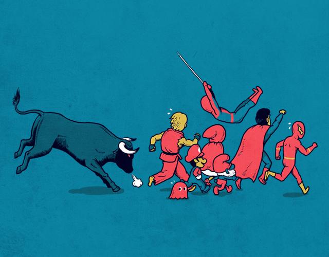 dessin pop culture ben chen 2
