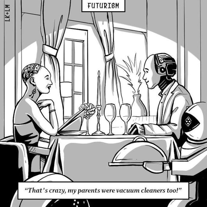 futurism cartoon 23