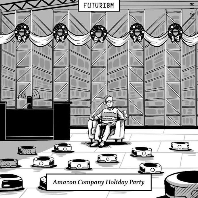 futurism cartoon 22