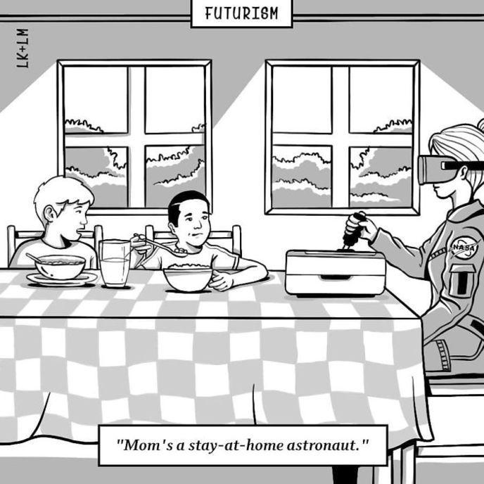 futurism cartoon 26